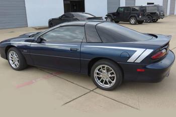 1993-2002 Camaro Skinny COPO Stripes