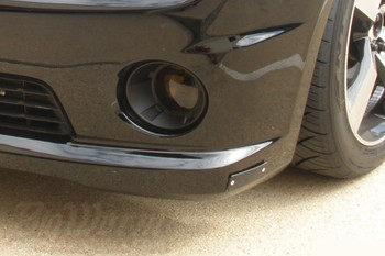 2010-13 Camaro Fog Lights Overlays
