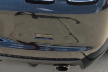2010-13 Camaro Reverse Light Overlays