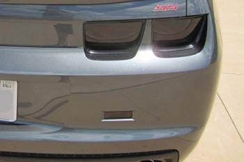 2010-13 Camaro Taillight/Reverse Overlays