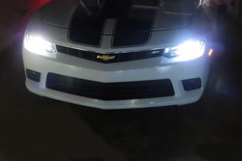 2010-15 Camaro HID bulbs for GM HID headlights