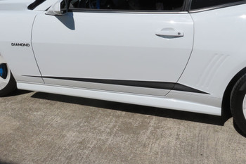 2010-15 Camaro Lower Body Accents