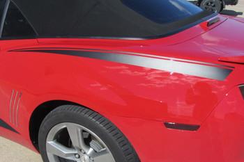 2010-15 Camaro Quarter Spears