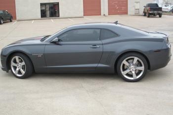 2010-15 Camaro Side Spears