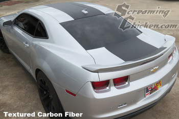 2012-15 Camaro ZL-1 Center Stripe