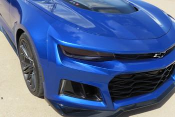 2016-18 Camaro Headlight Overlays
