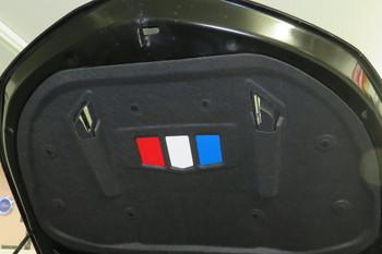 2016-18 Camaro Hood Liner Inserts