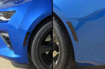 2016-21 Camaro Side Marker Overlays