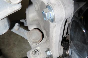 2010-15 Camaro SS/ZL1 Brake Caliper Bolts