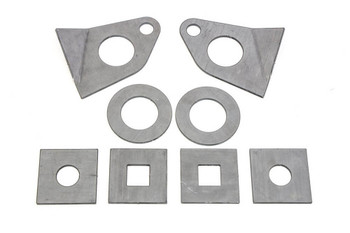 1970-81 Camaro/Firebird Front Subframe Repair Kit