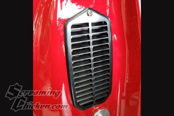1970-81 Camaro/Firebird OEM Style Door Jam Vent, pair