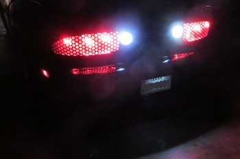 1998-2002 Firebird/Trans Am LED tail light Bulb Combo Kit