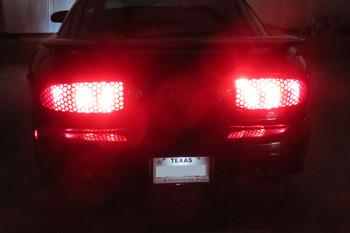 1998-2002 Camaro/Firebird LED Tail Light Bulbs