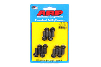 1967-92 Camaro/Firebird ARP Header Bolts for SBC (Black Oxide)