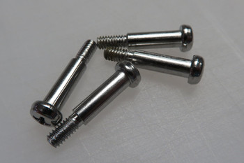 1967-68 Camaro RS Reverse Light Lens Screw Set
