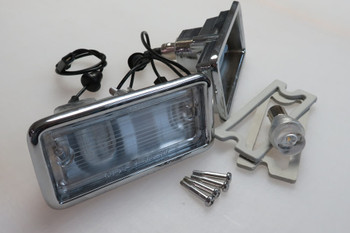 1967-68 Camaro Complete RS Reverse Lights With LED bulbs