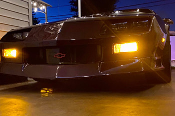 1982-92 Camaro/Firebird Front LED Turn Signal Bulbs