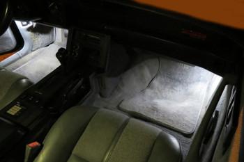 1988-92 Camaro LED Footwell Bulbs