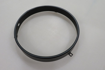 1967-69 Camaro Black Headlight Retaining Ring