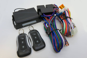 1970-81 Camaro/Firebird Keyless Entry Kit