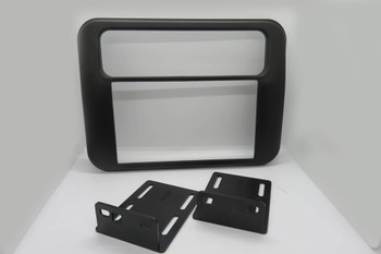 1993-2002 Firebird Double DIN Stereo Install Kit