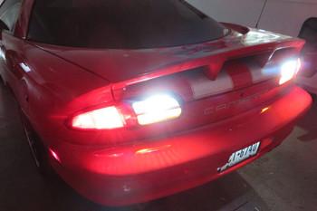 1998-2002 Camaro LED Tail Light Bulb Combo Kit