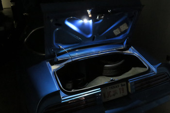 1977-81 Camaro/Firebird LED Trunk Light Bulb