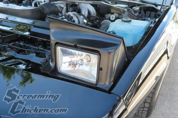 1991-92 Firebird Conversion Headlights