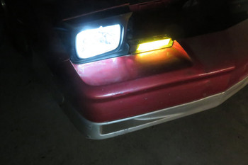 1982-90 Firebird Conversion Headlights