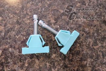 1982-92 Firebird Headlight Adjusters