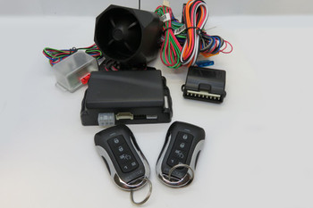 1970-81 Camaro/Firebird Alarm & Keyless Entry Kit
