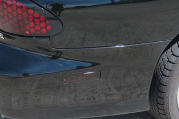1993-02 Camaro/Firebird Smoked Rear Side Marker Overlays