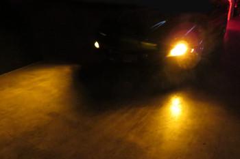 1998-2002 Camaro/Firebird Front LED Turn Signal Bulbs