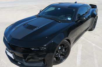 2019-21 Camaro Stinger Center Stripe