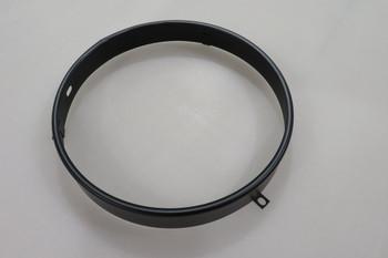 1970-73 Camaro Black Headlight Retaining Ring