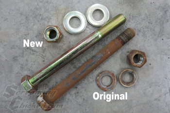 1967- 69 Camaro/Firebird Leaf Spring Front Eye Bolts