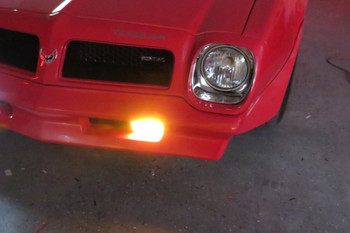 1970-81 Camaro/Firebird LED Turn Signal Bulbs