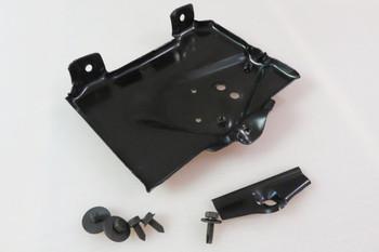 1967-69 Camaro Battery Tray, Hold Down & Hardware Combo