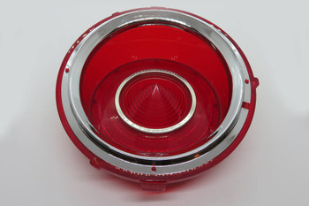 1970-73 Camaro Tail Light Lens