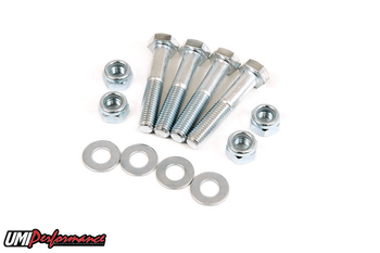 1993-2002 Camaro/Firebird Front Upper A-arm Hardware Kit