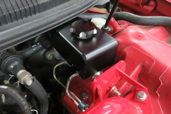 1998-2002 Camaro/Firebird Aluminum Master Cylinder Cover