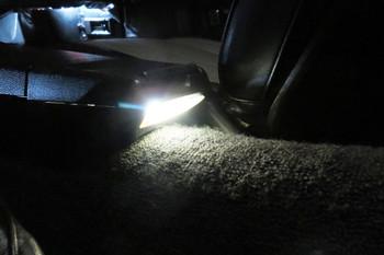 1968-69 Camaro Center Console Light LED Bulb
