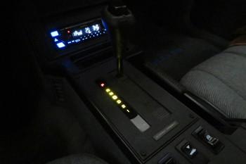 1982-1992 Camaro/Firebird LED Automatic Transmission Shift Indicator Bulb