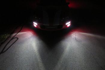 1998-2002 Camaro Diode Dynamics Fog Lights