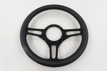 1970-81 Camaro/Firebird 3 Spoke Billet Steering Wheel Kit