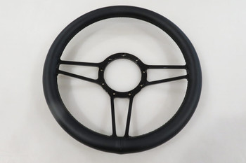 1982-92 Camaro/Firebird Thin Spoke Billet Steering Wheel Kit
