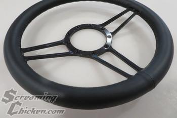 1970-81 Camaro/Firebird Thin Spoke Billet Steering Wheel Kit