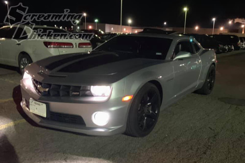 2010-13 Camaro LED DRL/Fog Light bulbs