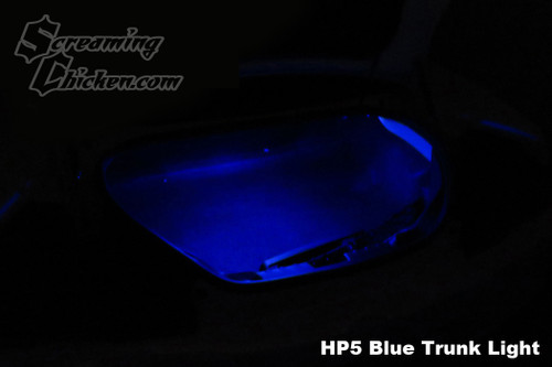 2010-15 Camaro LED Trunk Bulb