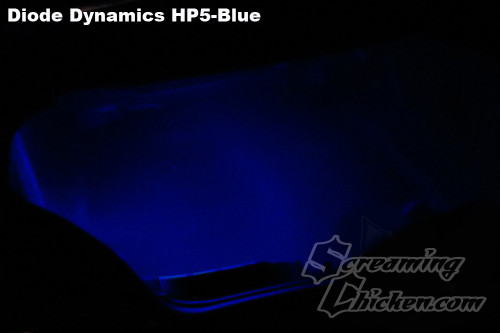 2016-19 Camaro LED Trunk Light